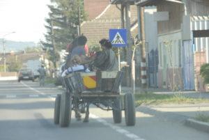 Roemenië algemeen