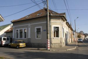 Dorcas Home